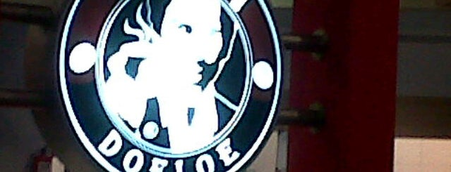 Ngopi Doeloe is one of Via's.