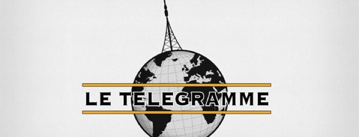 Le Télégramme is one of Toulouse 2021.