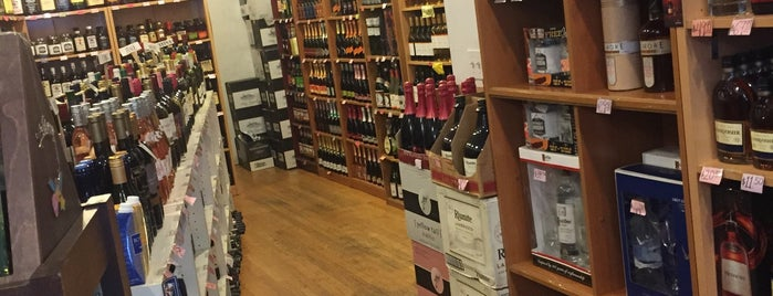 Gran Exito Liquor & Wine is one of To do in brooklyn.