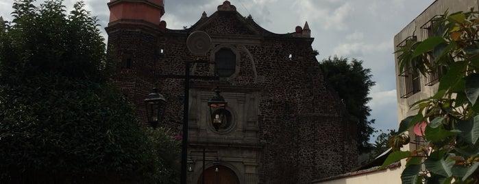 Templo de Santa María la Redonda is one of Gespeicherte Orte von Isaac.