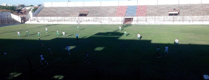 Estadio Huracan Corrientes is one of Part 1~International Sporting Venues....
