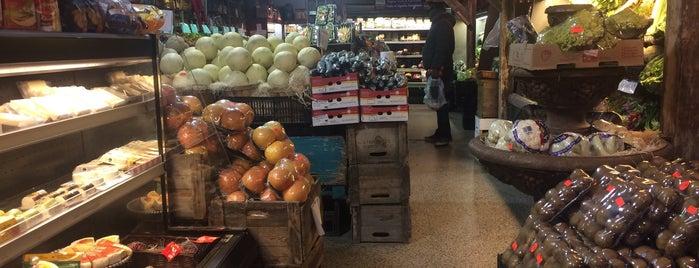 Passion Des Fruits is one of Lugares favoritos de Iván.