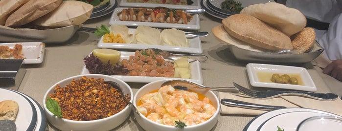 Babel La Mer is one of Dubai / Eat.