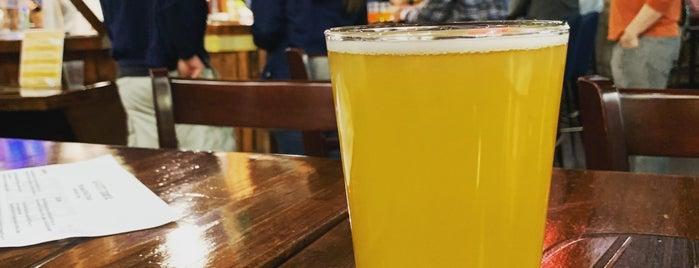 Celis Brewery is one of Austin and San Antonio.