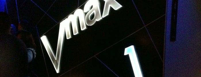 eVent Cinemas is one of Mixy 님이 좋아한 장소.