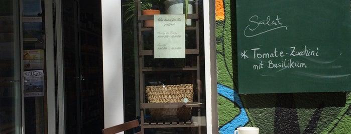 Natur Pur is one of Café und Tee 3.