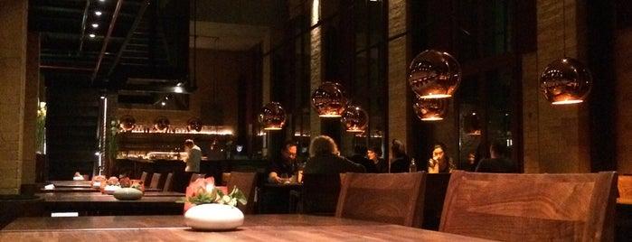 Restaurant VOLT is one of 4sq365de (1/2).