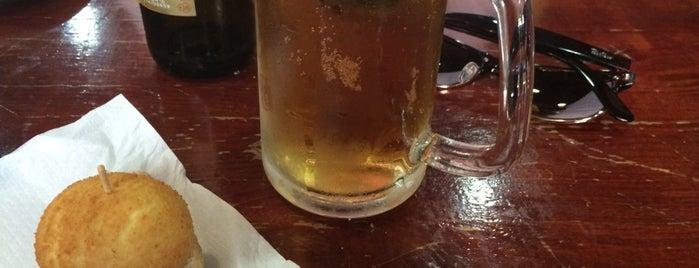 Cerveceria 101 is one of Tapa gratis.