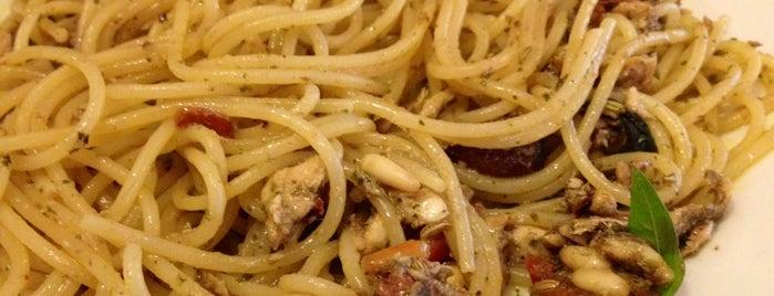 """Ristorante """" Al Palombaro"""" is one of ristoranti."""