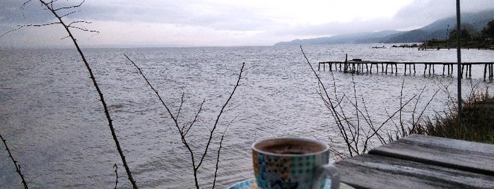 Cennet Koyu is one of สถานที่ที่ Çiğdem ถูกใจ.