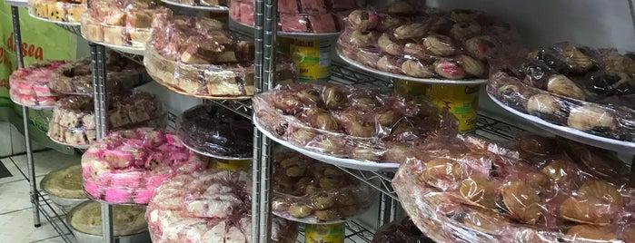 """Dulcería  """"La Esperanza"""" is one of Food."""
