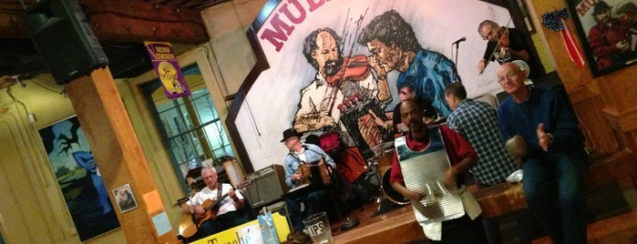 Mulate's Cajun Restaurant is one of Where to Eat & Drink in NOLA.