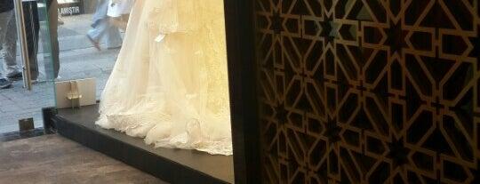 Pierre Cardin Wedding is one of Wedding & Bride.
