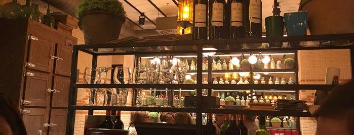 El Mussol is one of A comer y a beber.
