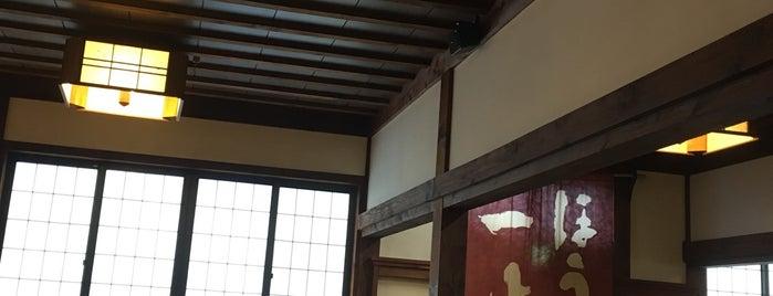 ほうとう不動 河口湖南店 is one of ジャックさんのお気に入りスポット.