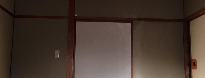 志賀高原オリンピックホテル is one of ジャックさんのお気に入りスポット.