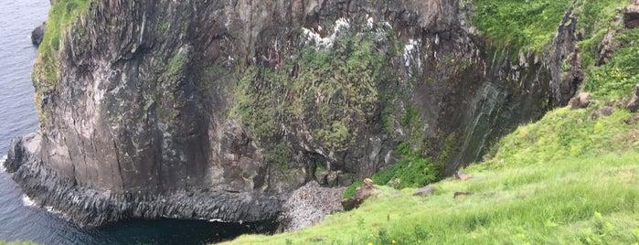 フレペの滝 is one of Locais curtidos por ジャック.