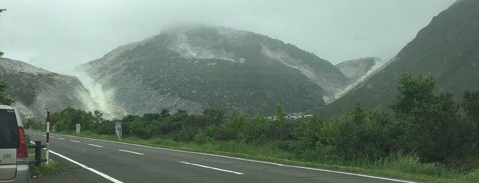 Mt. Io is one of Locais curtidos por ジャック.