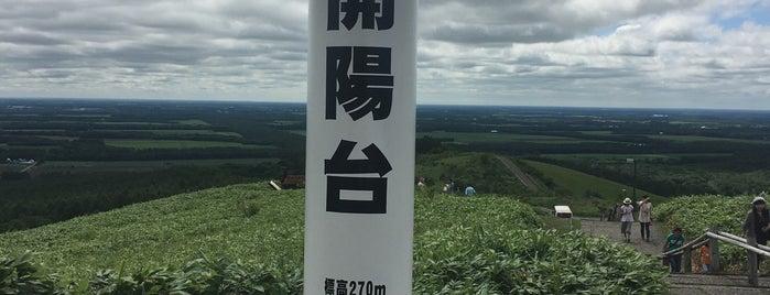 開陽台 is one of Locais curtidos por ジャック.