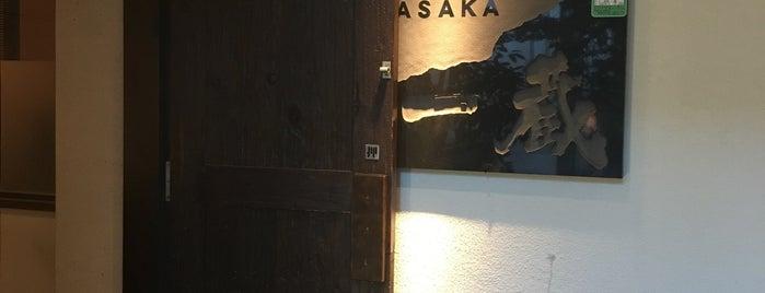 和食DINING 一蔵 赤坂店 is one of 居酒屋.