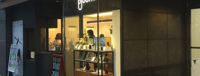 Ploom Shop is one of Locais curtidos por ジャック.