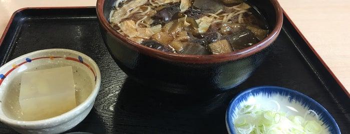 農村レストラン 関の里 is one of ジャックさんのお気に入りスポット.