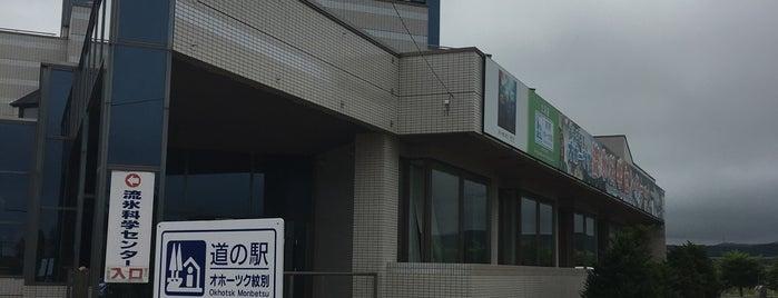 道立オホーツク流氷科学センター is one of Posti che sono piaciuti a ジャック.