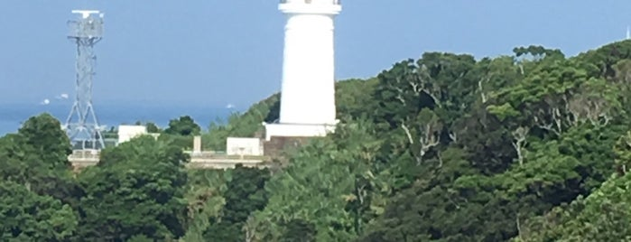 Shionomisaki Lighthouse is one of Locais curtidos por ジャック.