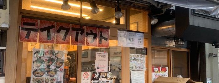 せい家 烏山店 is one of Lugares favoritos de ジャック.