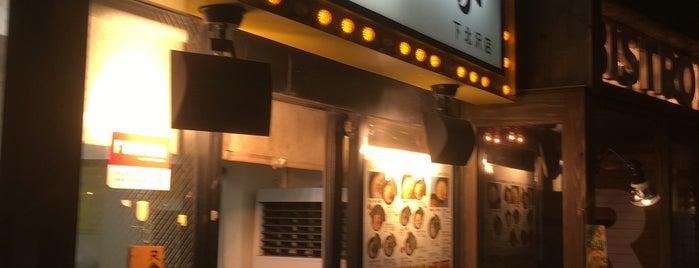 せい家 下北沢店 is one of Tempat yang Disukai ジャック.