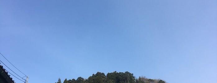 Mt. Iimori is one of Lugares favoritos de ジャック.