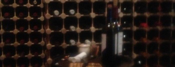 Polk Gulch Wine Bunker is one of Marc'ın Kaydettiği Mekanlar.