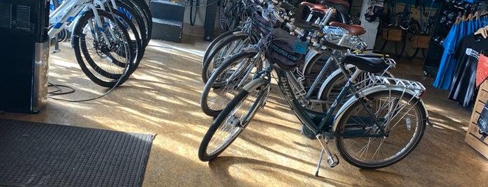 Cycle Portland Bike Tours & Rentals is one of Portland.