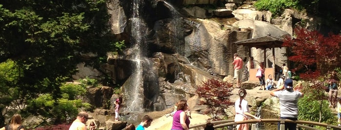 Maymont is one of RVAJS Concierge Suggestions.