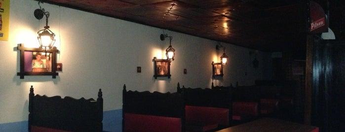 Bar Cartagines is one of Locais salvos de Ariana.
