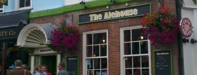 The Alehouse is one of Posti che sono piaciuti a Carl.
