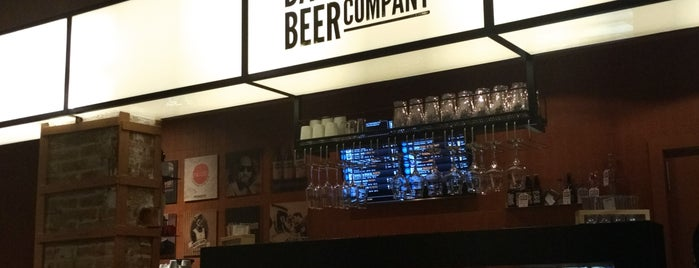 Barcelona Beer Company is one of barcelona craft beer.
