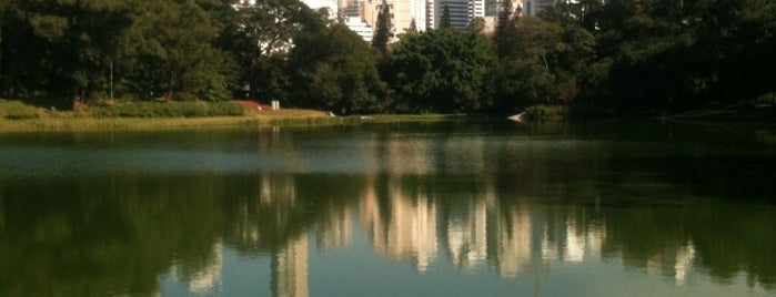 Parque da Aclimação is one of Sampa 460 :).
