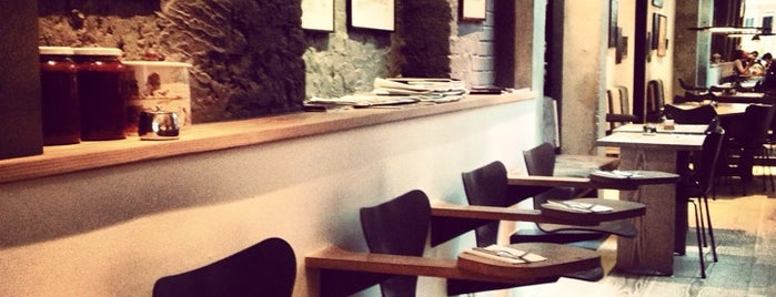 London: Work+coffee