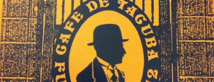 Café de Tacuba is one of ada eats and explores, mexico.