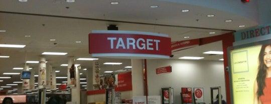 Target is one of Locais curtidos por Sascz (Lothie).