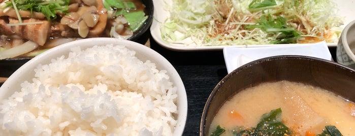 ろばたの炉 神楽坂通り店 is one of Tim's Favorite Restaurants & Bars around The Globe.