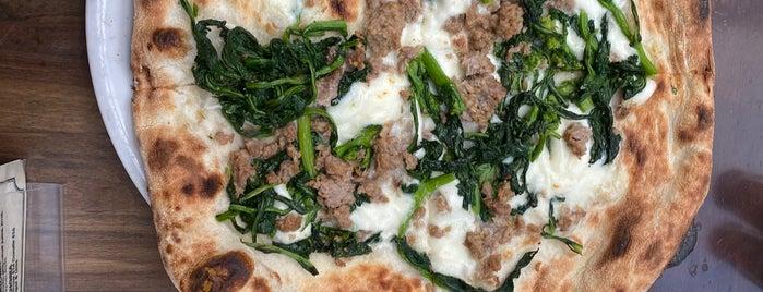 San Matteo Pizzeria e Cucina is one of Recs.