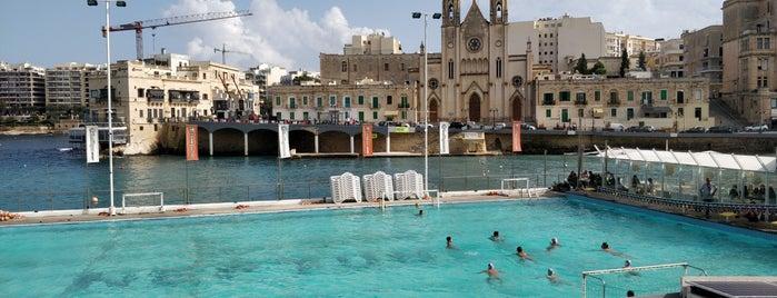 Neptune's Pool is one of Posti che sono piaciuti a Irina.