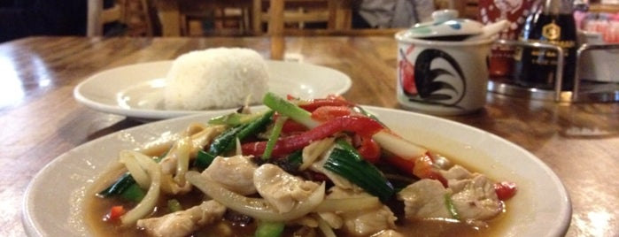 Thep Thai is one of สถานที่ที่ Kat ถูกใจ.
