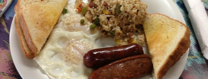 Sunrise Breakfast Is One Of The 15 Best Places For Food In Chesapeake