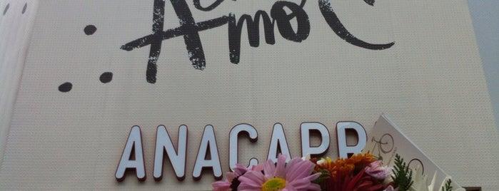 Anacapri is one of Sampa 11.