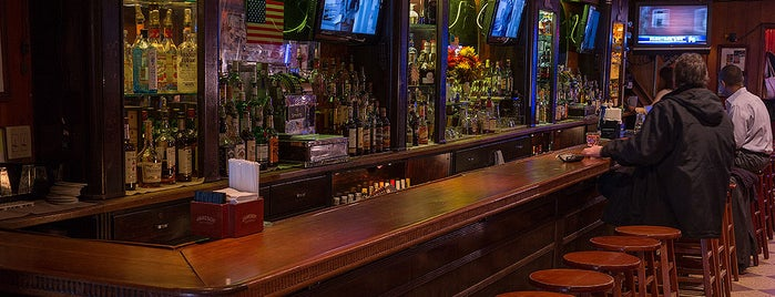 Dublin House is one of Manhattan Bars.
