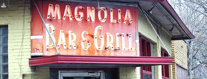 Mag Bar is one of Best of Louisville.