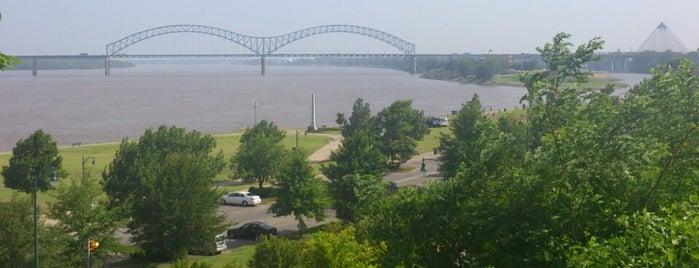 Butler Park is one of Memphis, TN.